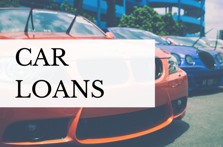 Selecting the best Car Loan Online