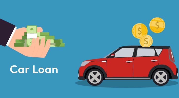 What's the easiest method to Get Automotive Loans With no Banking Account with Poor Credit?
