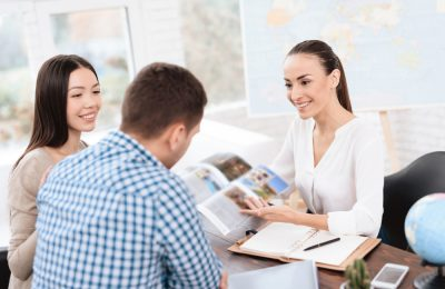 Be a Work From Home Tour Operator – 3 Perks of Running Your Personal Agency At Home