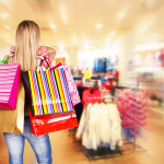 Can Shopping Heal?