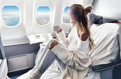 Charter Travel – Luxury Or Hobby?