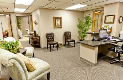 Natural Health Center – Living Well and Learning
