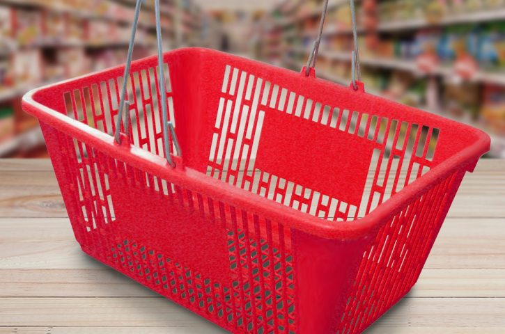 Shopping Baskets for Shop Proprietors
