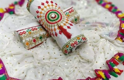 Selecting an Embroidery & Garment Material Supplier for Your Business