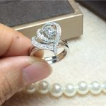 Find Your Latest Design of Engagement Ring in Singapore