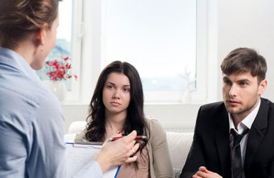 Hiring a Family Dispute Attorney in Toledo