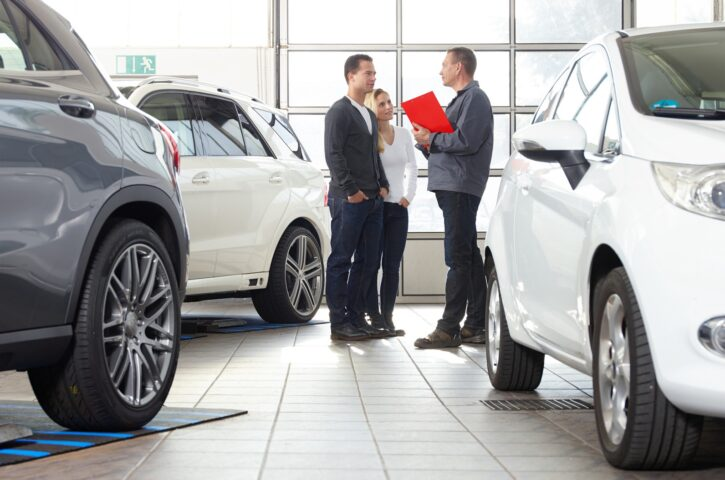 First Time On Auto Leasing? Make Sure You Have These Things Done Every Car Checkup