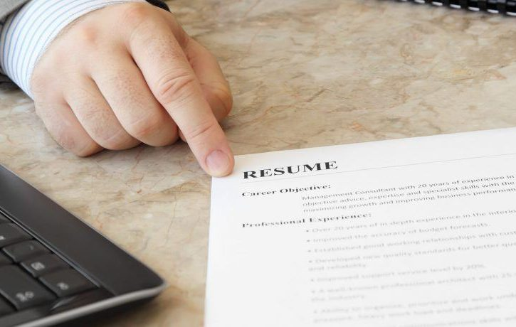 What Makes Your Resume Strong And Unique?