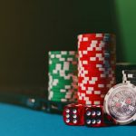 Online casino games: The top advantages of playing online casino