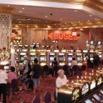 Online casinos usually offer free slots games
