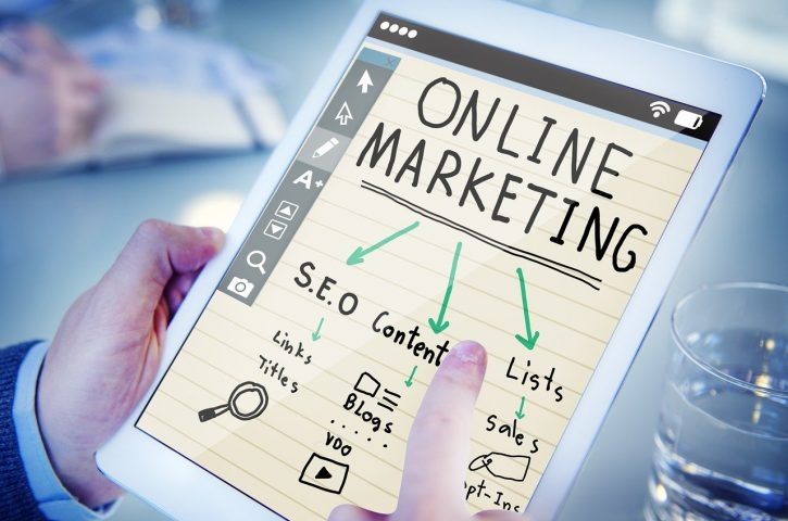 Finding The Best Agency To Help With Your Online Marketing