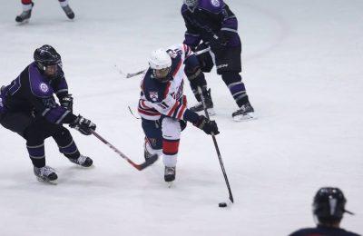 Ice hockey and its basic rules