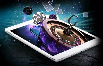 Top 3 Online Casino Games
